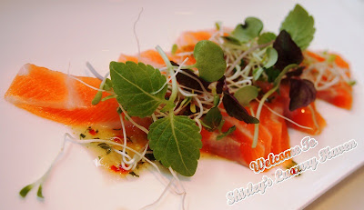 openrice singapore de dietrich salmon sashimi recipe