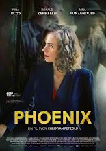 Phoenix (Ave Fénix) (2014)