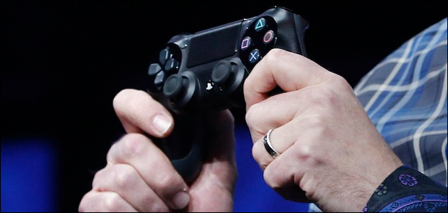 PlayStation 4 anunciado!