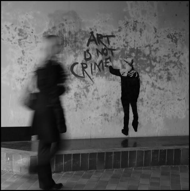 Crime?