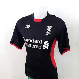 gamabr detail photo kamera instagram Jersey Keeper Liverpool home New Balance Official terbaru musim 2015/2016 di enkosa sport toko online baju bola terpercaya dan terlengkap