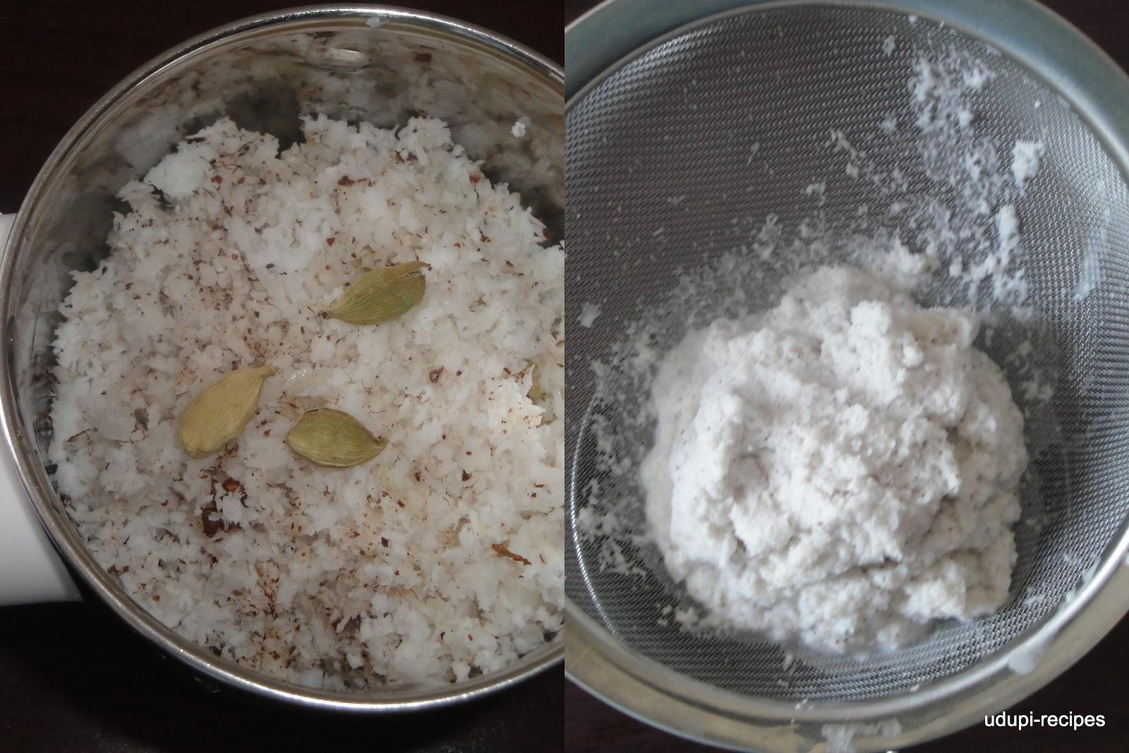 how to make broken wheat payasam