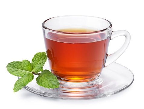 تجنبي شرب الشاي بعد الافطار