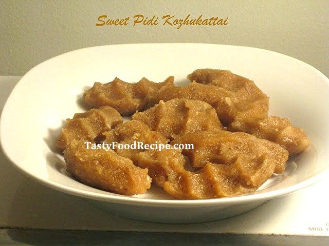 Sweet pidi kozhukattai recipe south indian tamil recipes healthy sweet pidi kozhukattai recipe south indian tamil recipes forumfinder Choice Image