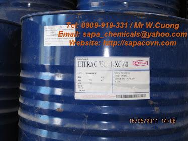 ETERAC 7302-1-XC-60 / acrylic polyol