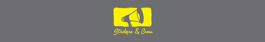 Strikers N Crew