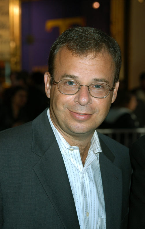 Rick Moranis Net Worth