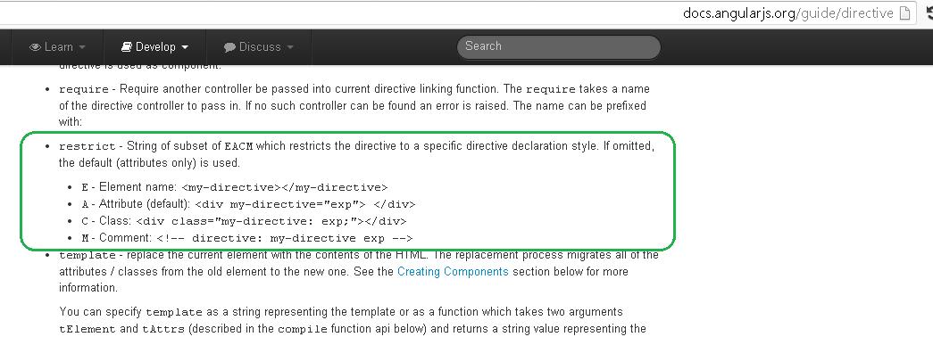 Create custom directive in angular 4