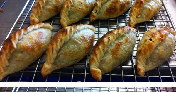 how to make cornish pasties at home