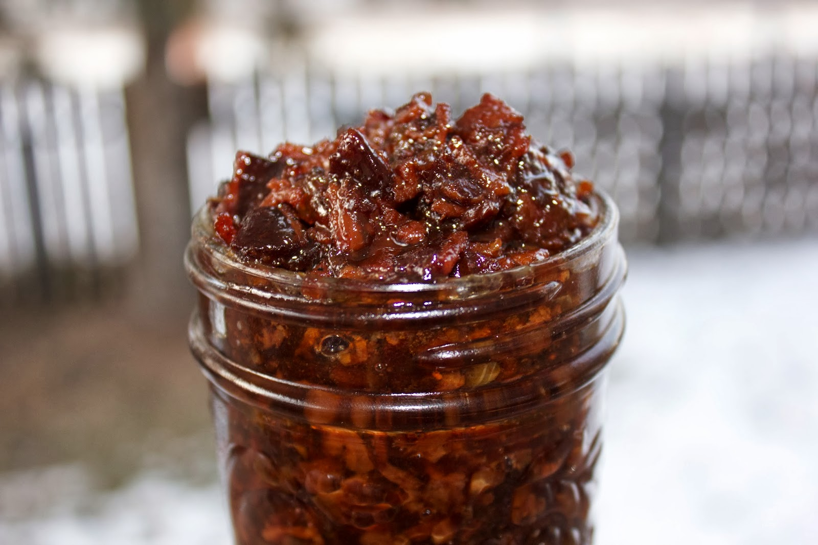 Cooking with Jax: Canadian Maple Bacon Jam
