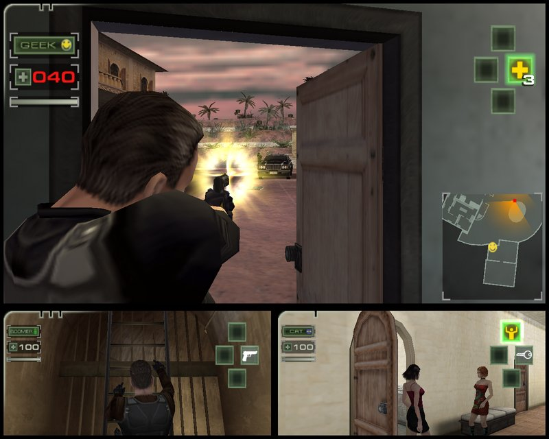 project igi 3 Project igi 3 the plan full pc game is the latest game in the series project igi 3 is also the best first person shooting game this version is the modif.