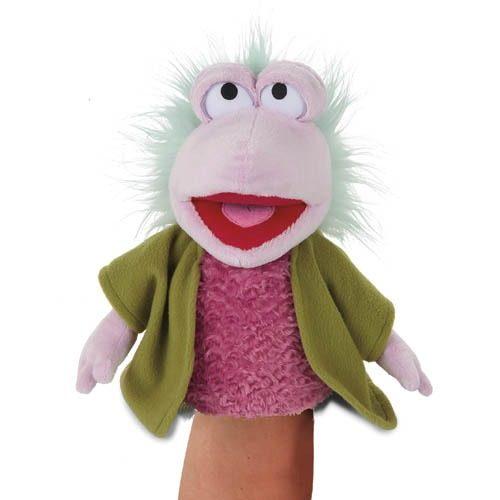 Los simpson en educaci n primaria las marionetas beatriz - Como hacer marionetas de mano ...