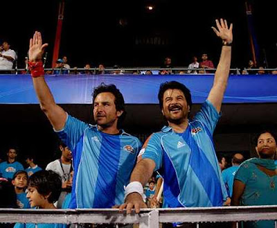Brand Ambassadors of IPL Teams