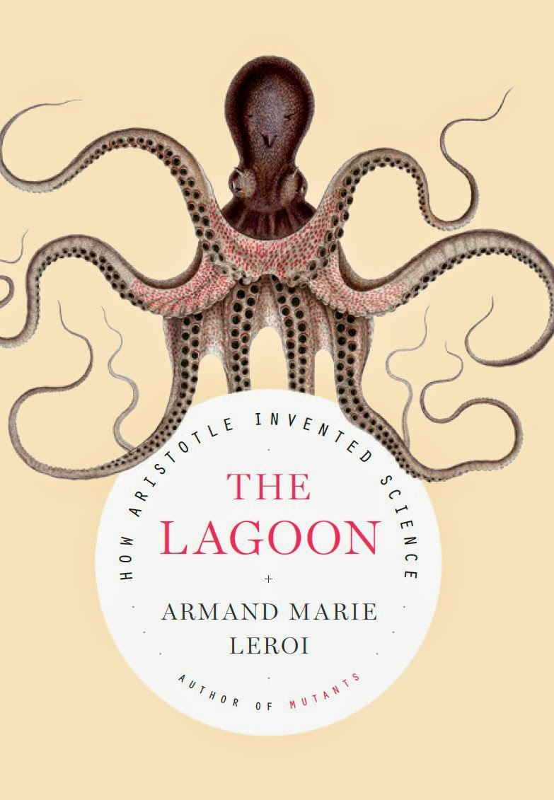 """the laggon"" - Armand Marie Leroi"