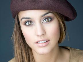 Megan Gracia Montaner (Actriz y modelo)