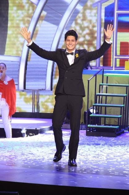 Daniel Matsunaga is PBB All In Big Winner