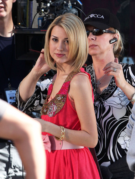 Chelsea Kane Hair More About Hairstyles