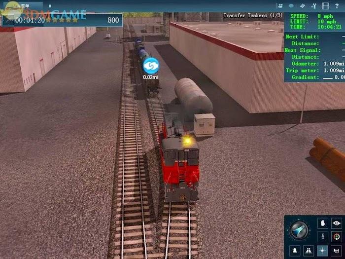 Trainz A New Era 圖文全攻略