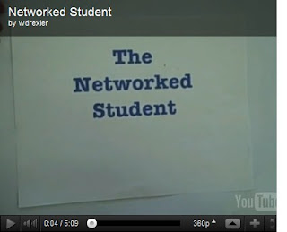 networked student video