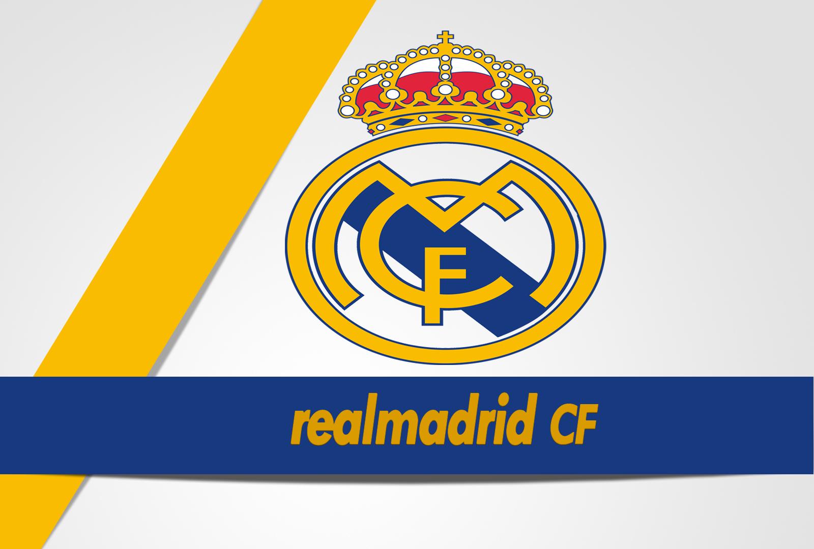 Préférence Real Madrid Logo ~ Logo 22 MG55