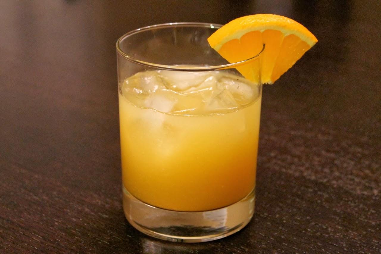Oscar Cocktails Captain Phillips