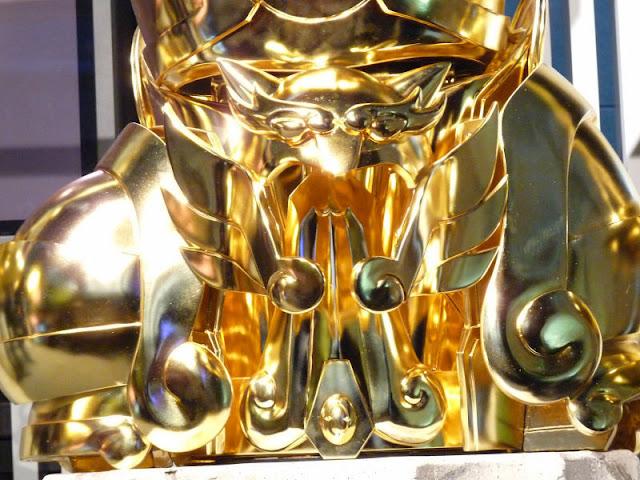 aramduras de ouro reais