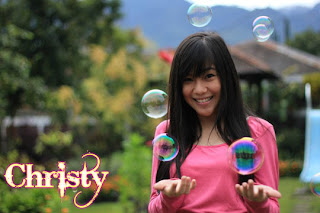 Love is You ( Cherry Belle ) + Cherry Belle Profiles Christy+CherryBelle