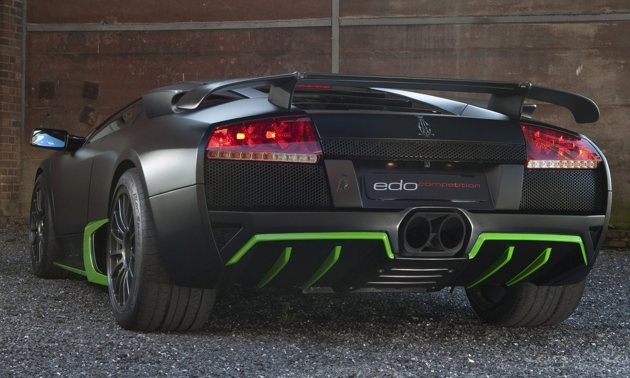 Wow Cars