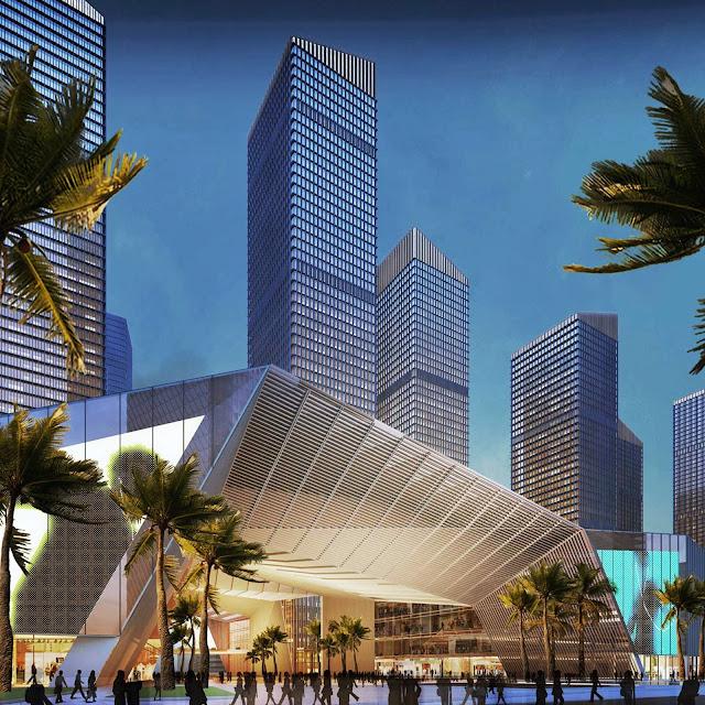 03-New-urban-development-in-Shenzhen-by-gmp-architekten