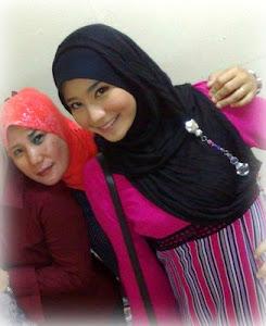 Hye!.my Name Nur Haziqah:)