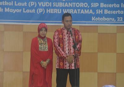 Yudi Subiantoro: Benahi Perumahan anggota