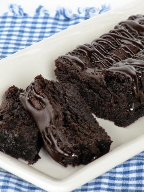 Nigella Lawson Moist Chocolate Loaf Cake