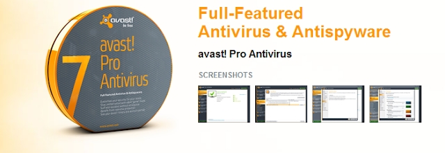 free pro avast anti virus + crack