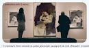 Zapraszam też do mojego drugiego bloga - o poezji i obrazach pt. Z poetyckiej półki Łęckiej...