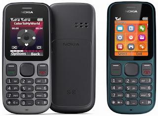 Harga Handphone Nokia 100
