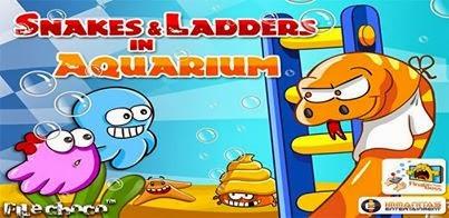 Snakes and Ladders Aquarium v1.0 Apk load Version