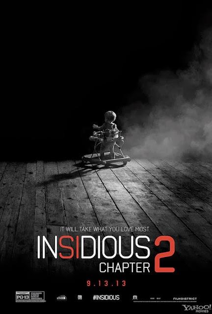 Insidious: Chapter 2 (2013) tainies online oipeirates