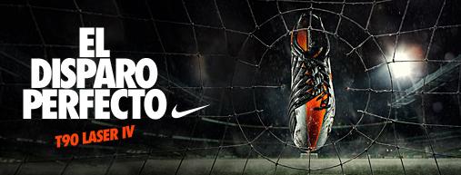 Nike T90 Laser IV
