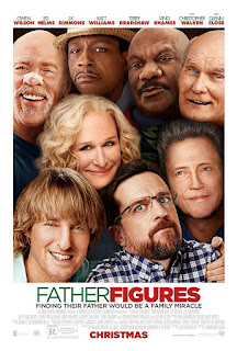 Father Figures 2017 Movie (English) Web-DL 720p [880MB] ESubs