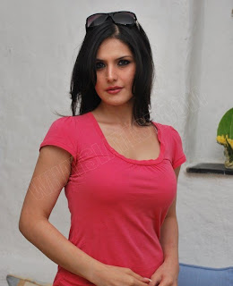 Zarine Khan Bra Size & Measurements