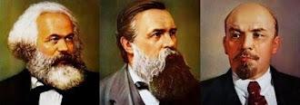 Κ. Μαρξ  -  Φ. Ένγκελς  -  Β. Ι. Λένιν