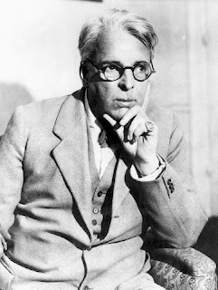 William Butler Yeats ©Bettmann Corbis