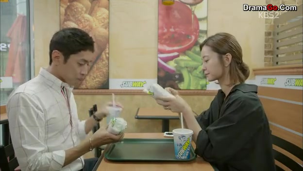 Sinopsis Discovery of Love episode 14 - part 2