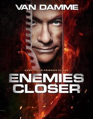 Cận Kề Kẻ Thù - Enemies Closer (2013) Vietsub