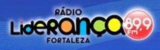 ouvir a Rádio Liderança FM 89,9 ao vivo e online Fortaleza