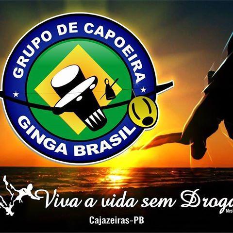 NOSSO MOVIMENTO  DO CAPOEIRA  DE  CAJAZEIRAS  SOU  COM ORGULHO  ASSESSOR  DA  CAMBADA  COM PRAZER
