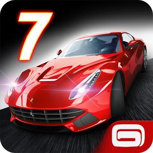 Asphalt 7: Heat Apk Paid v1.1.1 Full Download