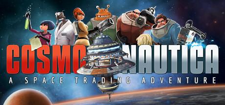 Cosmonautica PC Game Free Download