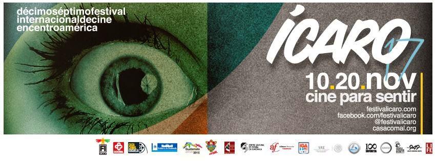 Festival Icaro 2014