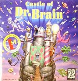 Castillo de Dr. Brain Castillo+del+Dr+Brain